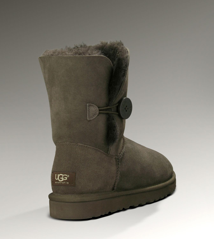 ugg bailey button 5803 boots chocolate discount ugg 040 cad89 94 rh ewpcorp com